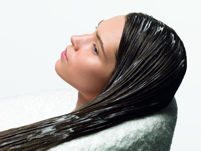 Сыворотки для волос хоум-мейд