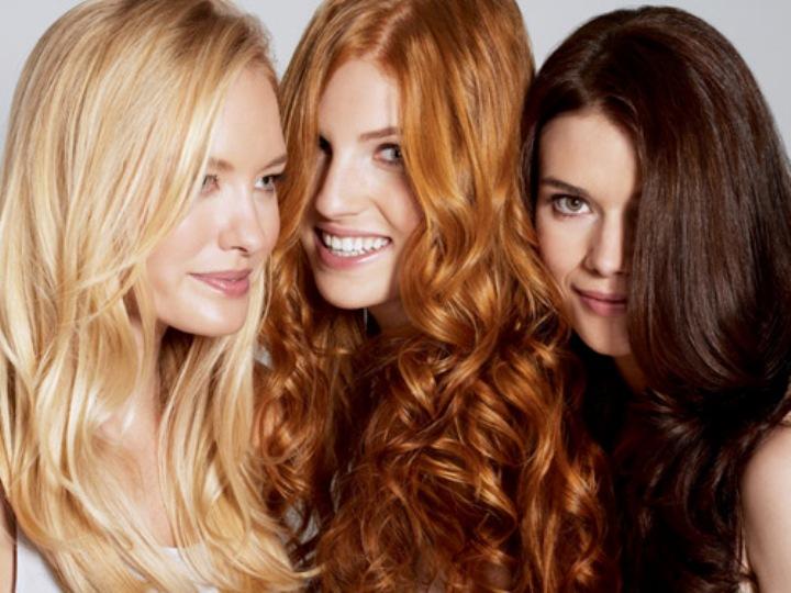 Женские стрижки 2013 на волосы разной длины (фото и видео)