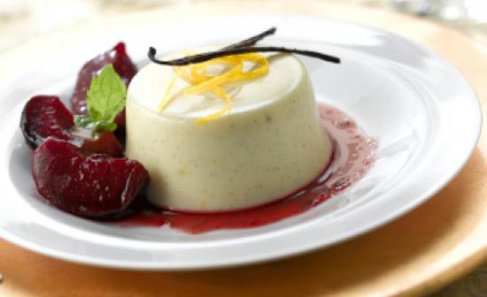 Новогодние оригинальные десерты
