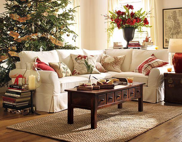 празднование Нового Года 2014 дома