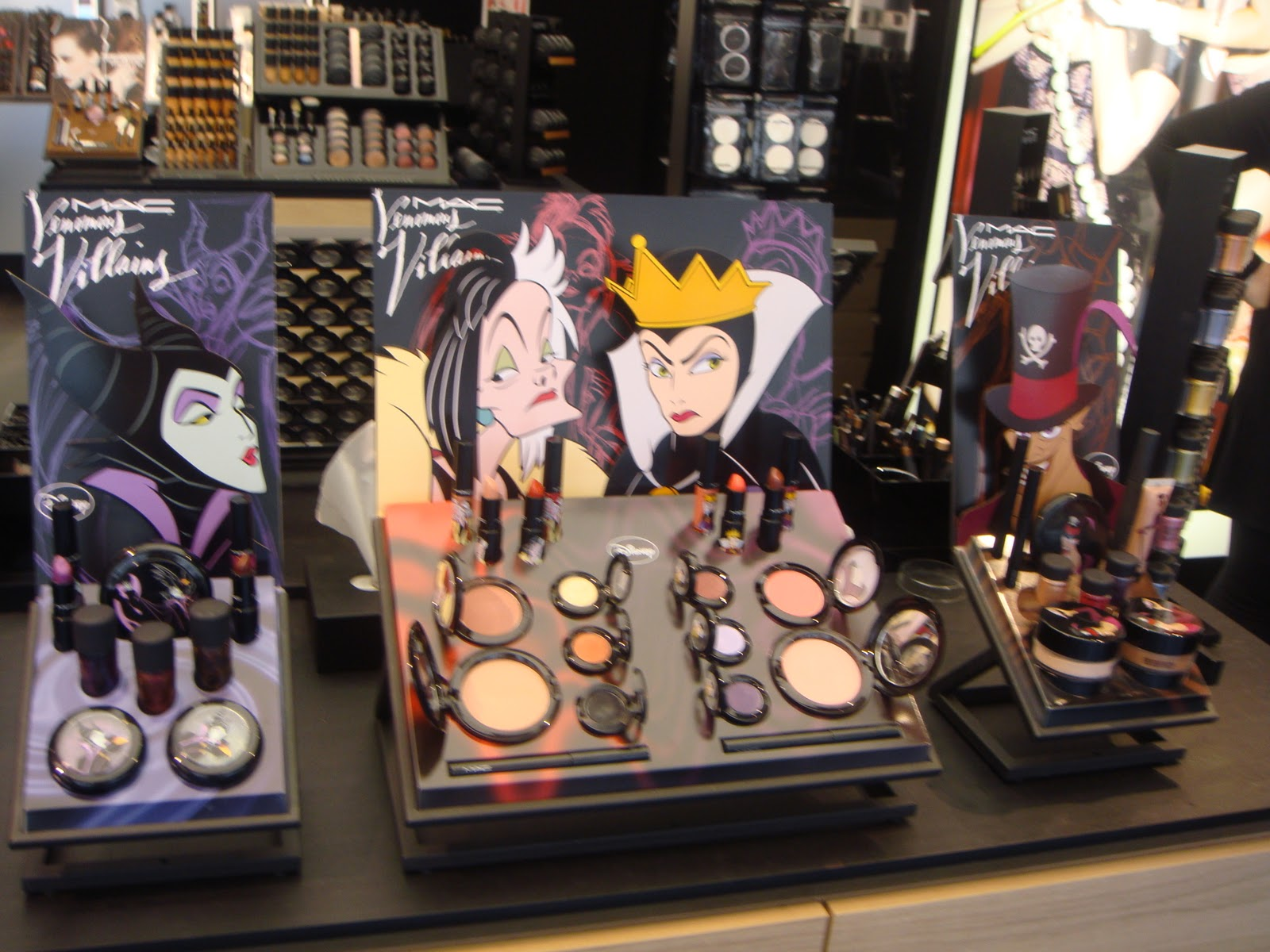 MAC & Disney Team Up For New Collection