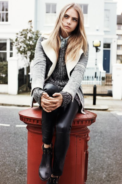 новинки осени от молодежного бренда Pepe Jeans London, фото и видео коллекции