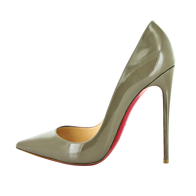 Обувь и аксессуары от Christian Louboutin