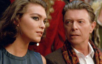 Аризона Мьюз и Дэвид Боуи в промо-ролике Louis Vuitton (полная версия)