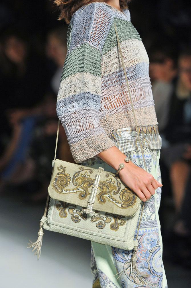 Тенденции Недели моды в Милане (фото + видео)