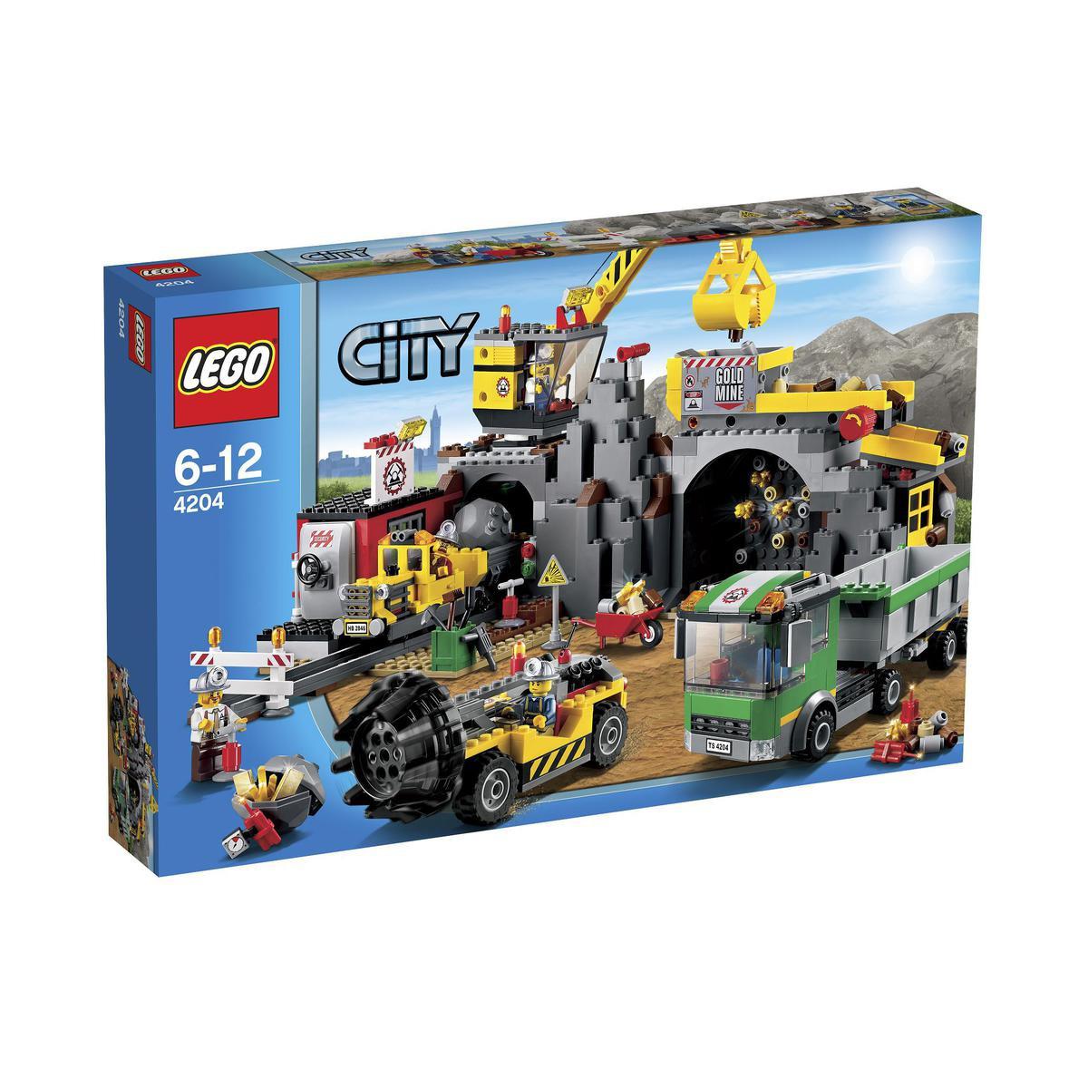 Набор LEGO для детей всех возрастов