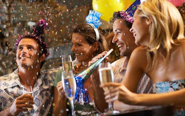 новогодние вечеринки 2014