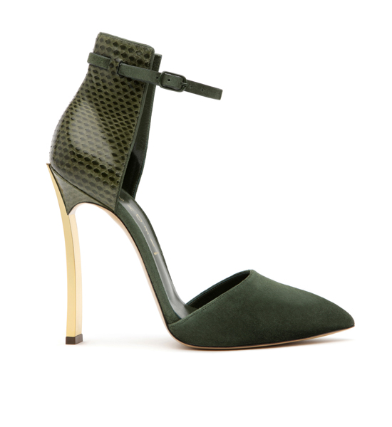 обувь осень-зима 2013/2014