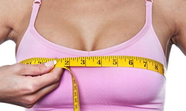 Эффект от препаратов для груди