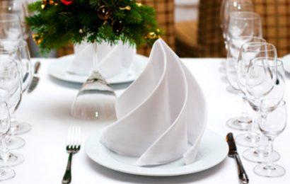Новогодние блюда 2014