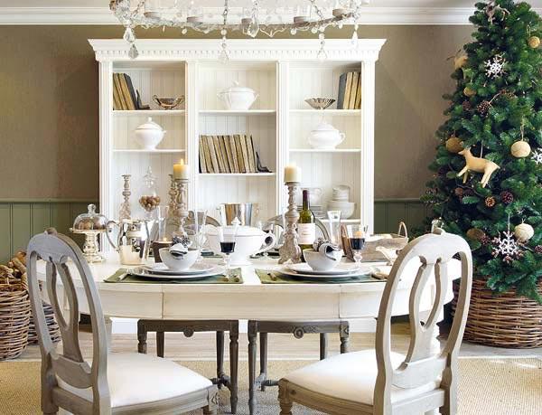 праздничные рецепты с фото на новогодний стол 2014