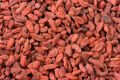 положительное воздействие ягод Годжи