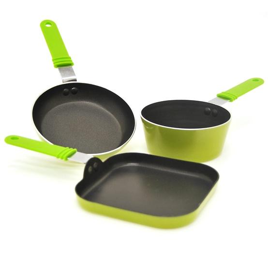 Керамические сковороды - отзывы