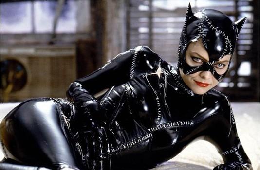 Костюм женщины кошки на Хэллоуин