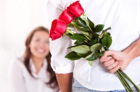 признаки влюбленности у мужчин