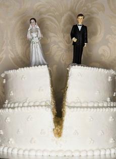 Причины отмены свадеб