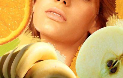 Полезные витамины для красивой кожи