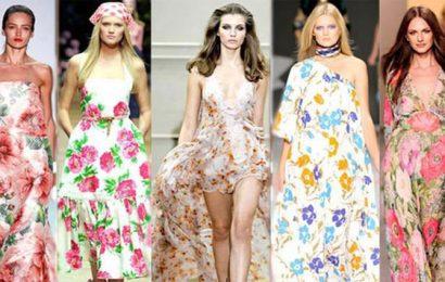 Модные сарафаны: лето 2015