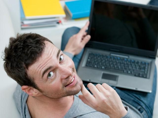 Виртуальные Мужчины На Сайте Знакомств