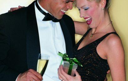 Выбор наряда и платья для празднования нового года 2013