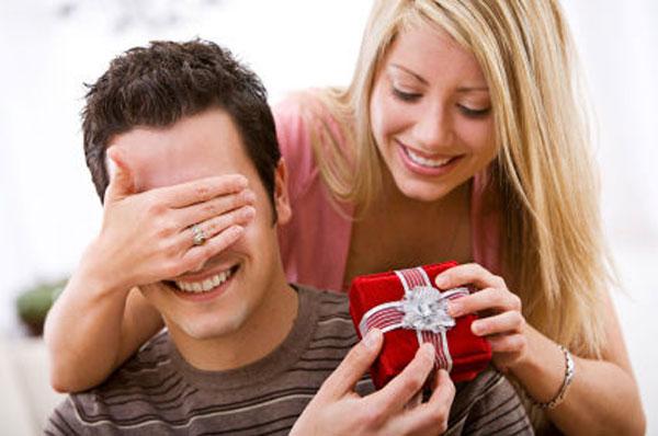 Подарки мужчинам на день влюбленных