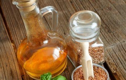 Польза льняного масла и способы его применения