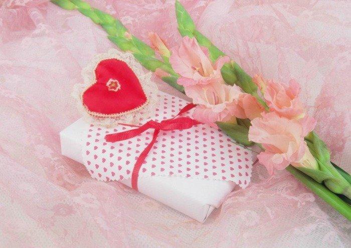 Послания на день Святого Валентина
