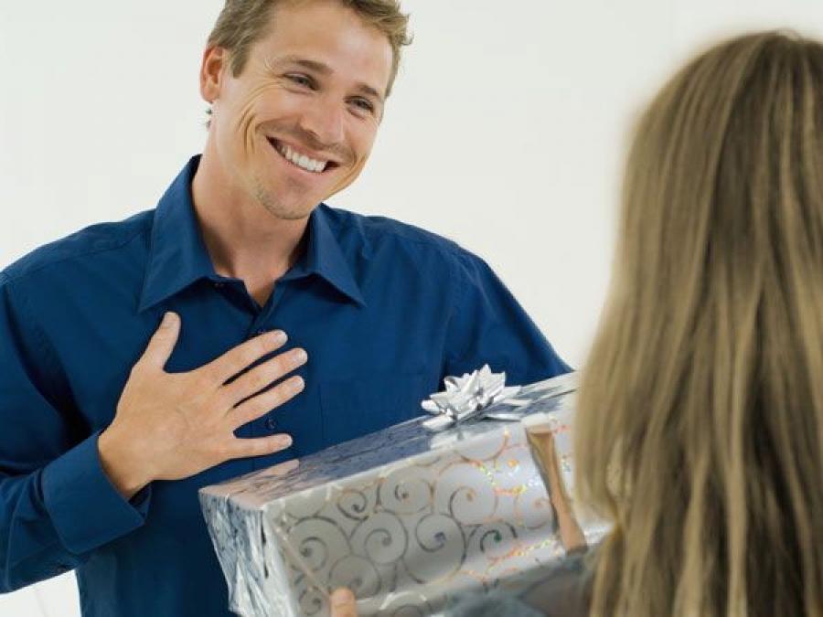 Практичный подарок для мужчины