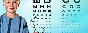 причины снижения зрения