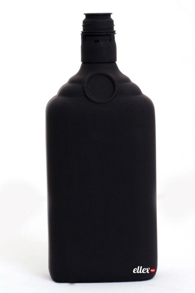 Как расписывать бутылки масляными красками