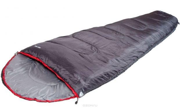 Спальный мешок на 23 февраля