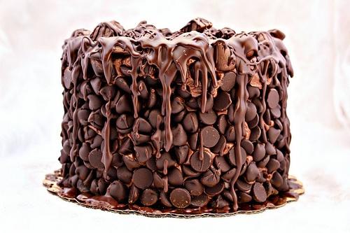 Рецепты пирожных - Вкусные рецепты с фото