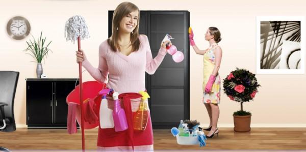 Уборка пыли - советы