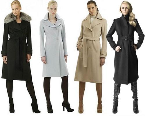 Универсальные рекомендации к палто