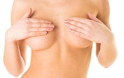 Кремы для увеличения груди