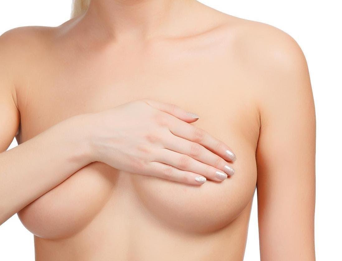 Выбор и применение крема для увеличения груди