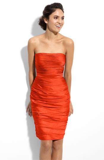Новый год 2013 - обтягивающие платья