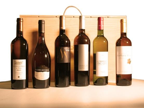 Как выбрать белое вино правильно