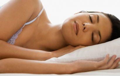 Здоровый сон как лекарство для красоты