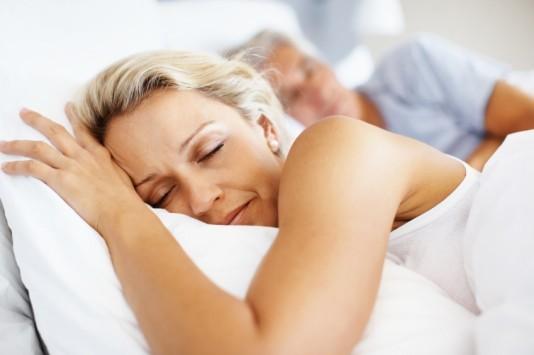 Сон как лекарство для красоты