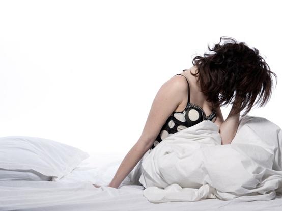Последствия недосыпания и плохого сна