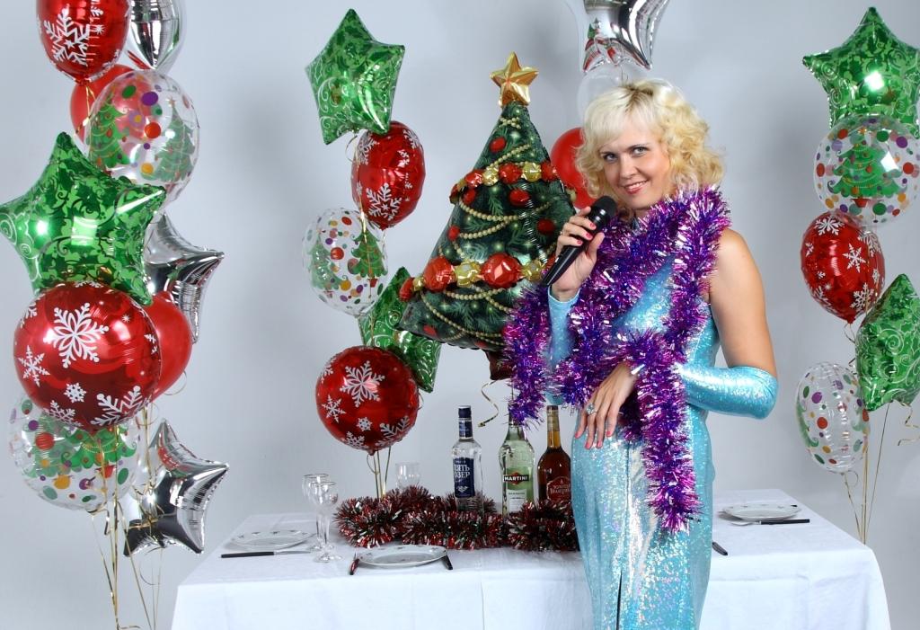 Сценарий Новогоднего праздника, конкурсы на Новый год 2014