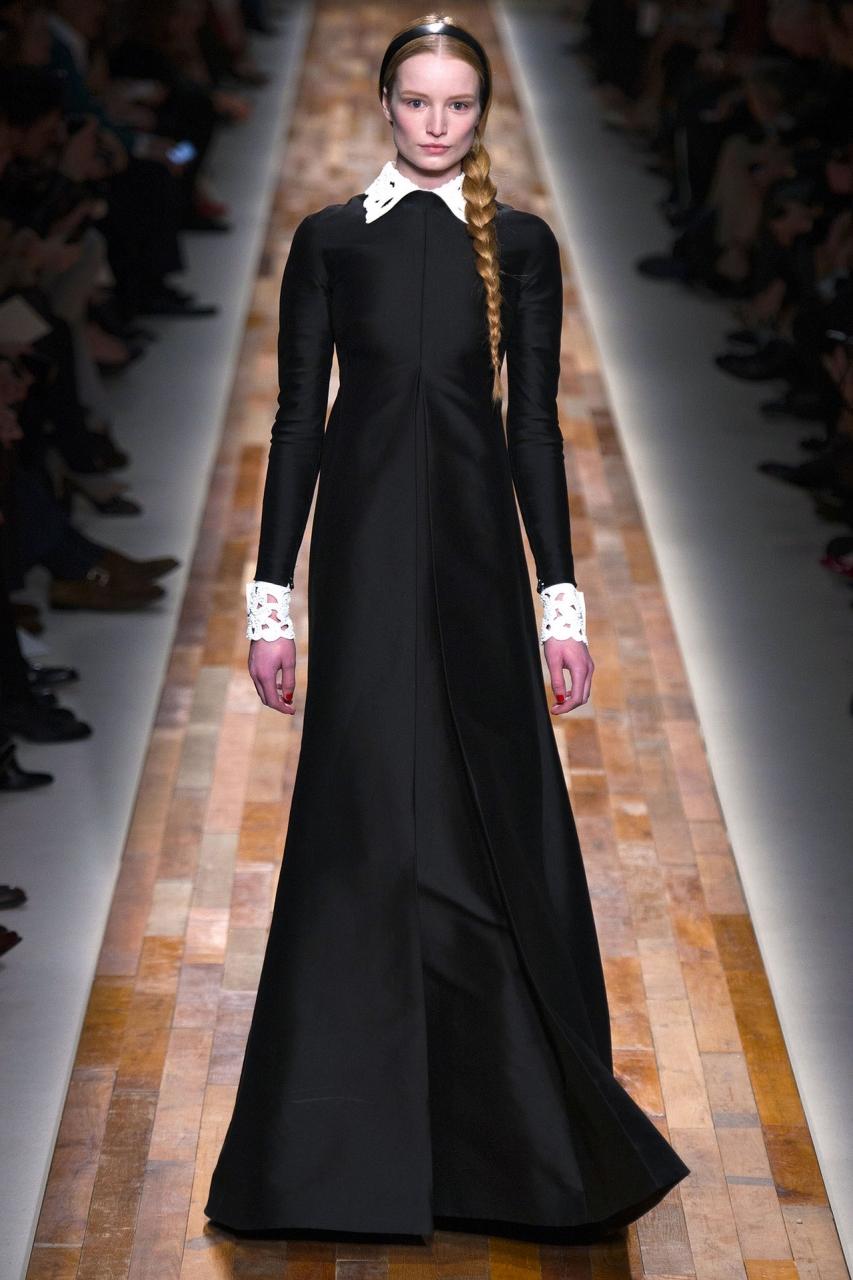 Платье от Valentino 2013 (фото)
