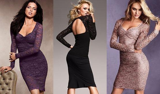 фото модных гипюровых платьев