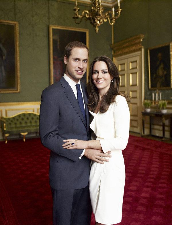 роды герцогини Кэтрин