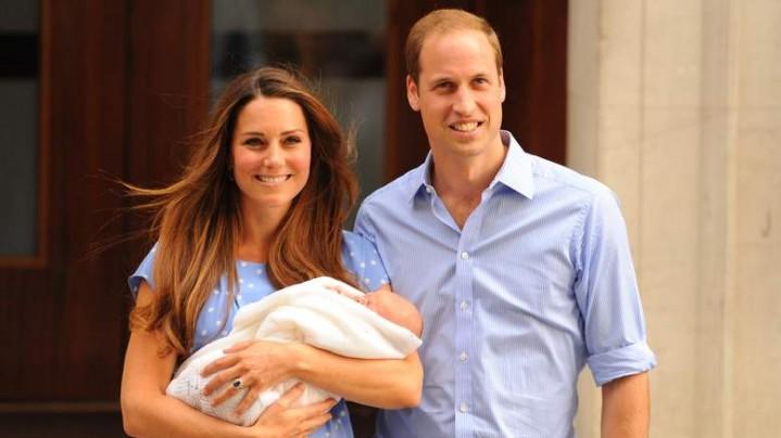 эскизы призентов для новорожденного принца, фото