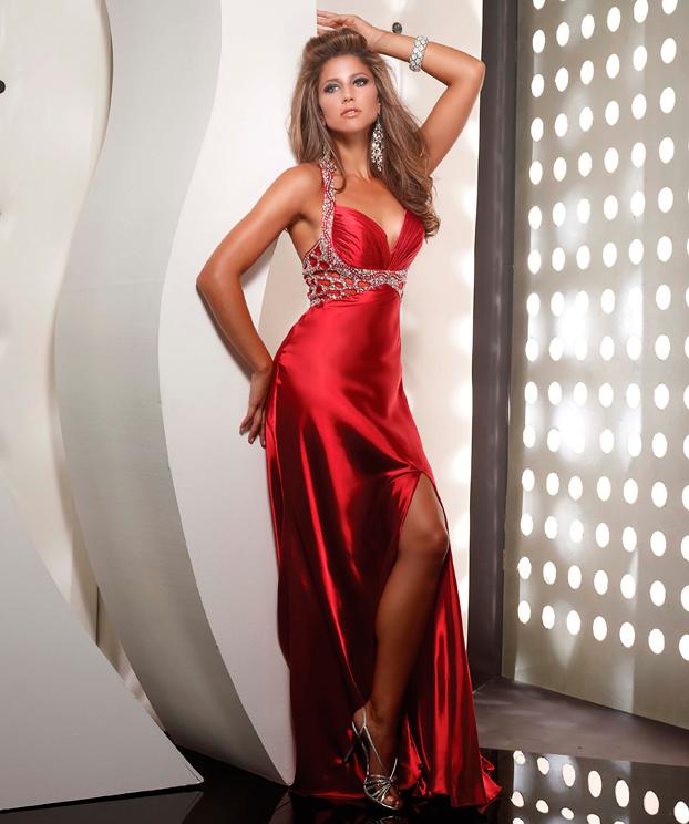 Какое платье выбрать на Новый год