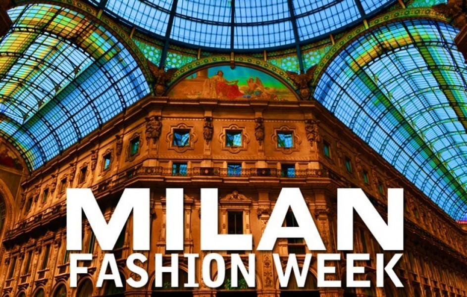 Неделя моды в Милане весна-лето 2014 (фото и видео)
