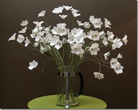Советы по изготовлению искусственных цветов в домашних условиях.