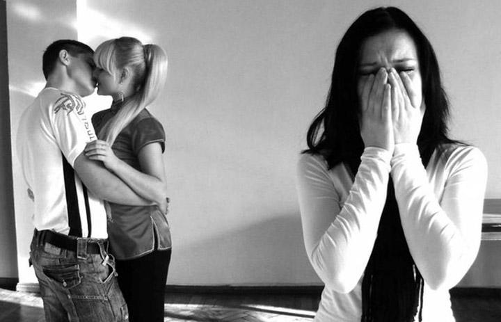любовницы: психология женатых мужчин (советы и видео)